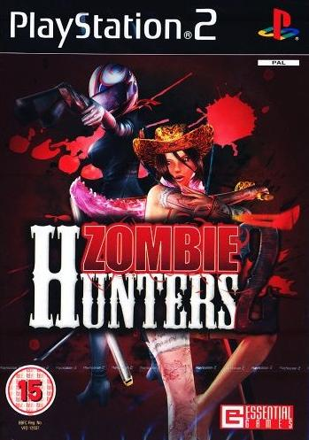 Descargar Zombie Hunters 2 [English] por Torrent